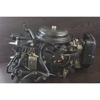 1 YEAR WTY! 1993-05 Johnson Evinrude FULLY DRESSED Powerhead 40 48 50 HP 2 Cyl