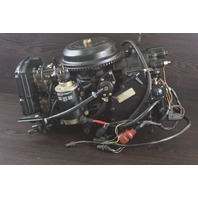 1 YEAR WTY! 1993-05 Johnson Evinrude FULLY DRESSED Powerhead 40 48 50 HP 2 Cyl