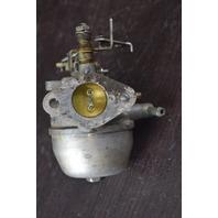REFURBISHED! 1980-1982 Suzuki Carburetor Assembly 13200-93522 9.9 HP DT9.9 2 Cyl