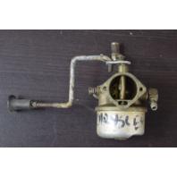 REFURBISHED! Unknown Years Chrysler Carburetor Assembly LMB229 LMB-229 15 HP