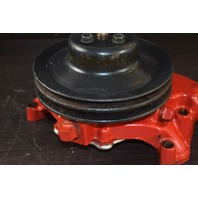 Volvo Penta Water Pump & Pulley 3853850 3852220 removed from 4.3L