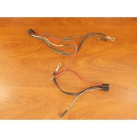 11810 ptp force trim tilt wiring harness 819514a1 1989 05 75 90 120 135 140 150 175 200 force southcentral outboards page 7 Wiring Harness Diagram at nearapp.co