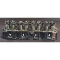 1990-1998 Mercruiser Complete Cylinder Head Assembly 810849 3.0L GM 181