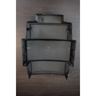 Late 80's-Early 90's Mercury XR4 Front Shield Cover Medallion 150 HP