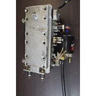 2000-01 Mercury Fuel Management System 14817A31 14817A23 150 175 200 HP EFI V6