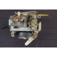 REBUILT! 1979 Johnson Evinrude  Carburetor from 209CR02R C# 324441 20 HP 2 cy