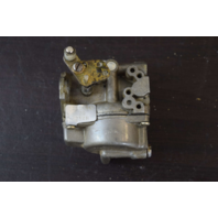 REBUILT! 1983 Johnson Evinrude Top/Bottom Carburetor 393546 C# 328568 70 75 HP