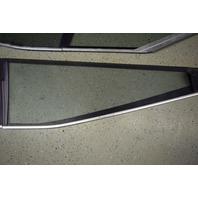 1987 Bayliner Winshield with Side Panels & Frames BL1F76CSK687