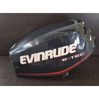 LIKE NEW! 2004-2008 Evinrude ETEC Hood Cowling Engine Cover 40 50 HP