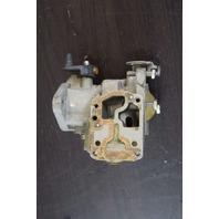 REFURBISHED! 1970's Mercury  Carburetor Assembly BA2E BA-2E C# 6650 20 HP 2 cyl