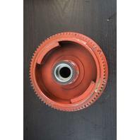 1980-1983 Mercury Electric Start Flywheel 7912A8 40 HP 2 Cylinder 78 Teeth