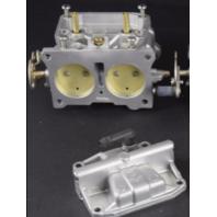 REBUILT! 1988-1990 Johnson Evinrude Top Carburetor 432122 88 90 100 110 115 HP