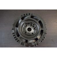 1997-1998 Johnson Evinrude Manual Flywheel 586247 585160 C# 341585 150 175 HP