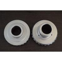 1995 & UP Johnson Evinrude Counter Rotation Gear Set 334167 337774 100-300 HP