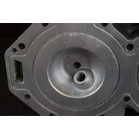 2000-08 Mercury Optimax Cylinder Head Set 858483T07 858485T07 200 225 HP V6