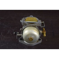 REBUILT! 1989 Force Top Carburetor Assembly F589061-2 TC-100A TC100A 125 HP