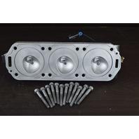 2001-2010 Mercury Optimax Port Cylinder Head 878109T1 175 HP DFI 2.5L V6