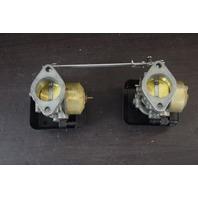REBUILT 1998-99 Force Carburetor Set 854451 TC138A TC-138A TC139A TC-139A 120 HP