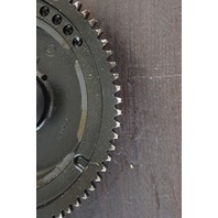 1992-2005 Johnson Evinrude Flywheel 175385 585190 40 50 HP 2 Cyl 2-Stroke 73 T