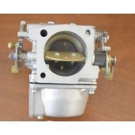 CLEAN! 2005 & UP Yamaha Carburetor Assembly 67D-14301-13-00 4 HP