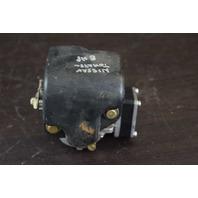 REFURBISHED! Nissan Tohatsu Carburetor C# F43ABG07 8 HP