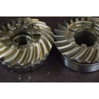 LIKE NEW! Mercury Verado Gear Set 880707 892595A04 200 225 250 275 300 HP 1.75:1