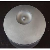 2007-12 Evinrude ETEC Std STBD Piston & Rings 5007037 C# 5005443 105 JET 115+ HP