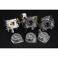 REFURBISHED! 2004-2007 & Later Honda Carburetor Set 16100-ZW3-F02ZA 40 HP 3 cyl