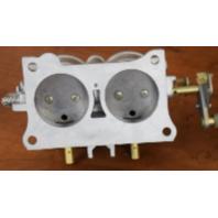 REFURBISHED! 1978-79 Johnson Evinrude Carburetor 388862 C#323352 115 HP NO BOWL