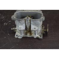 REFURBISHED! Johnson Evinrude Carburetor BODY ONLY C# 327705