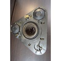 1990-92 Force L-Drive Transom Plate & Mount 819045A1 F722582 819945A2 90 120 HP