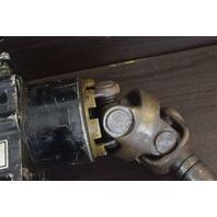 FRESHWATER! Mercruiser Pre-Alpha 1.84:1 Gear Ratio Upper Outdrive C# 1547-5523