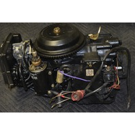 1 YEAR WTY 1989-1992 Johnson Evinrude FULLY DRESSED Powerhead 40 48 50 HP 2 Cyl