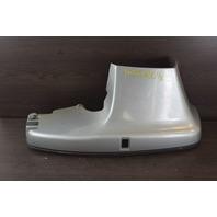 1996-98 Mercury & Mariner Bottom Cowl Set 828044A2 828045A2 135 150 175 200 HP