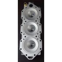 2006 & UP Evinrude ETEC Cylinder Head Set 5006385 5006385 C# 350948 135 150 175+
