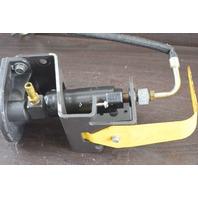 Volvo Penta OMC Fuel Pump & Fuel Pipe 3858220 3858261 4.3L