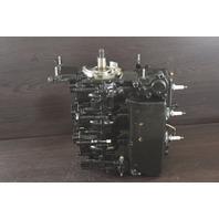 1996 Mercury & Mariner Complete Powerhead 811209A93 50 55 60 HP 3 Cyl 2-Stroke