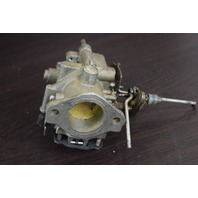 CLEAN! Johnson Evinrude Carburetor Body C#: 315082