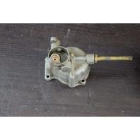 REBUILT! 1956-1958 Johnson Evinrude Carburetor Assembly C# 376972 18 HP