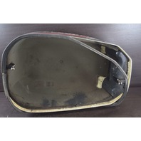 1999 Johnson Evinrude Ficht Engine Cover Hood Top Cowling 285250 90 115 HP V4