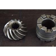 2011 & UP Mercury Gear Set 8M0057741 8M0061763 8M0045760 150 HP 4 stroke