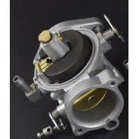 REFURBISHED! 1975-82 Chrysler Bottom Carburetor F498061-1 WB26B WB-26B 75 HP
