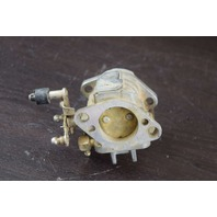 CLEAN! 1994-1998 Mercury Middle Carburetor Body 824902A6 WME-51-2 WME51 115 HP
