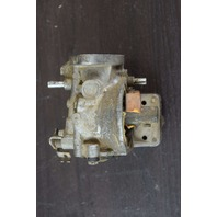 CLEAN! 1973-77 Mercury Carburetor 4977A1 BA-1A BA1A 20 HP 2 Cyl