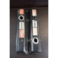 1977-1987 Mercruiser Rocker Cover Set 79961 198 200 228 230 255 260 350 898