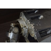 1986-1993 OMC Cobra Upper Outdrive C# 912394 5.0 5.7 5.8 7.5 L W/ New Impeller