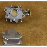 REFURBISHED! 2003 Nissan Tohatsu Carburetor 393-03200-2 393032002 3R4AQE 4 HP