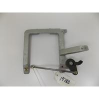 Johnson Evinrude Steering Bracket Assembly 9.5 HP 171880