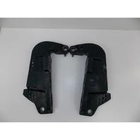 Johnson Evinrude Stern Bracket 1993-2012 & newer 75 - 250 hp 336506 336505
