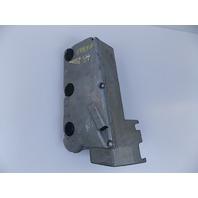 Johnson Evinrude Air Silencer w/Base & Nipple 1970-1976 60 65 70 315940 384186
